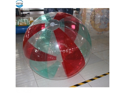 NB-B02 Factory price inflatable water walking ball, water zorb ball, inflatable water balloon for sale