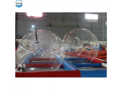 NB-B05 Walking Running Bouncing Jumping Roller Balls Giant Inflatable Water Ball For Sale