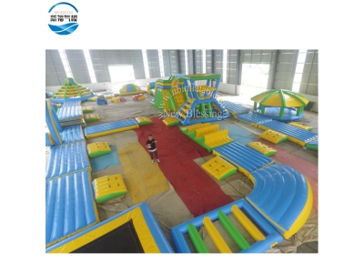 (NBWP-011)Summer Hot Sale Water Park Equipment Price