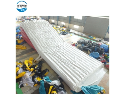 (NBAB-1006)Freestyle Inflatable Jump Landing Airbag