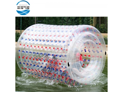 NB-B11 PVC walking inflatable water roller
