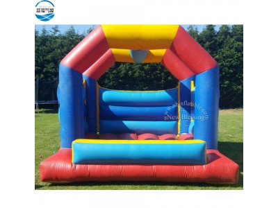 NBBO-1054 Factory supply typical kids inflatable jumping house